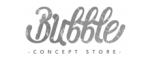logo bubble shop