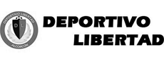 logo deportivo libertad