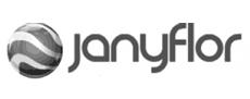 logo janyflor