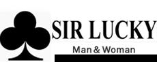 logo sir lucky